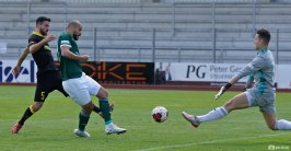 SpVgg Bayreuth - FC Schweinfurt 05 (71)