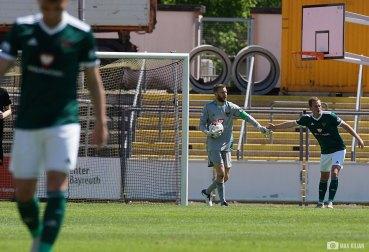 SpVgg Bayreuth - FC Schweinfurt 05 (80)