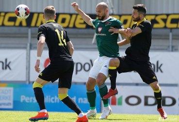 SpVgg Bayreuth - FC Schweinfurt 05 (81)