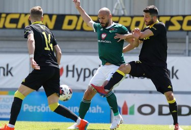 SpVgg Bayreuth - FC Schweinfurt 05 (82)