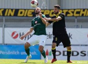 SpVgg Bayreuth - FC Schweinfurt 05 (85)