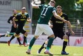 SpVgg Bayreuth - FC Schweinfurt 05 (90)