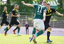 SpVgg Bayreuth - FC Schweinfurt 05 (91)