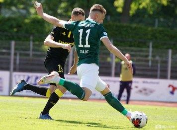SpVgg Bayreuth - FC Schweinfurt 05 (92)