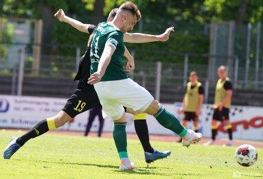 SpVgg Bayreuth - FC Schweinfurt 05 (93)
