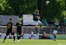 SpVgg Bayreuth - FC Schweinfurt 05 (94)